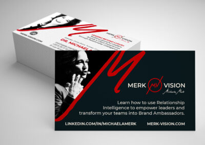 Dr. Michaela Merk