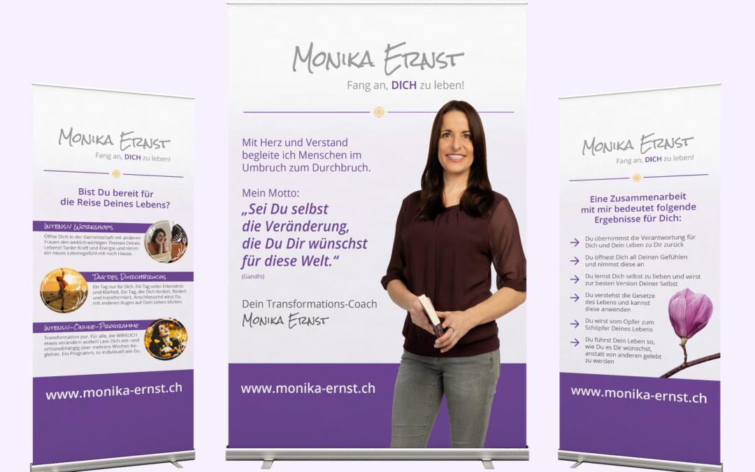 Monika Ernst